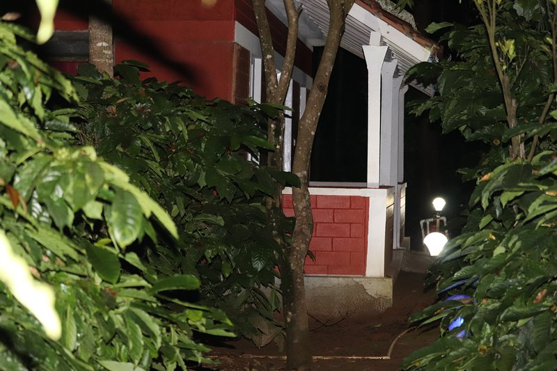 Chikmagalur Cottages-4R, holiday rental in Sakleshpur