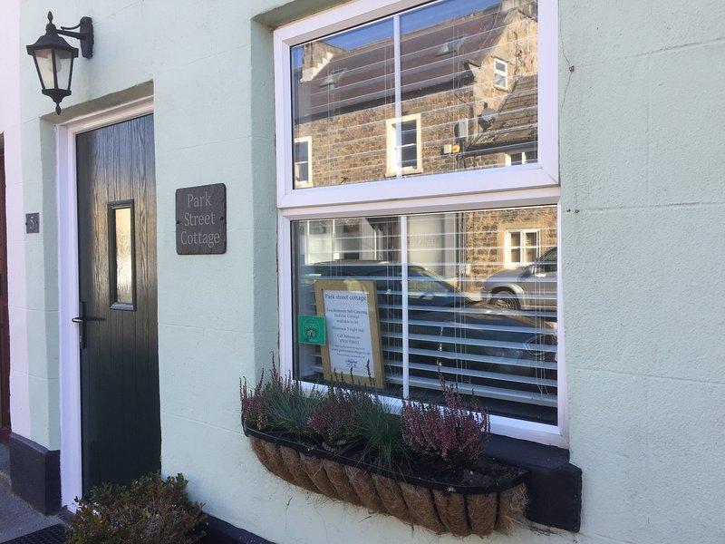Park Street Cottage, Masham, vacation rental in Masham
