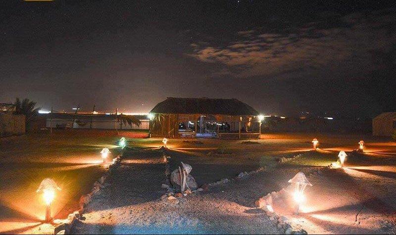 Baraka Camp, holiday rental in Nuweiba