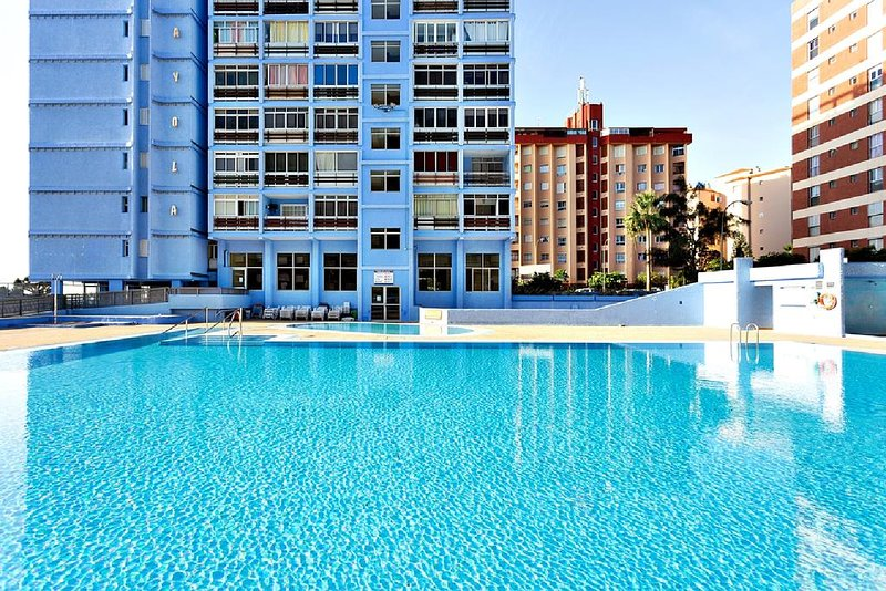 ApartBeach Candelaria, vacation rental in Candelaria