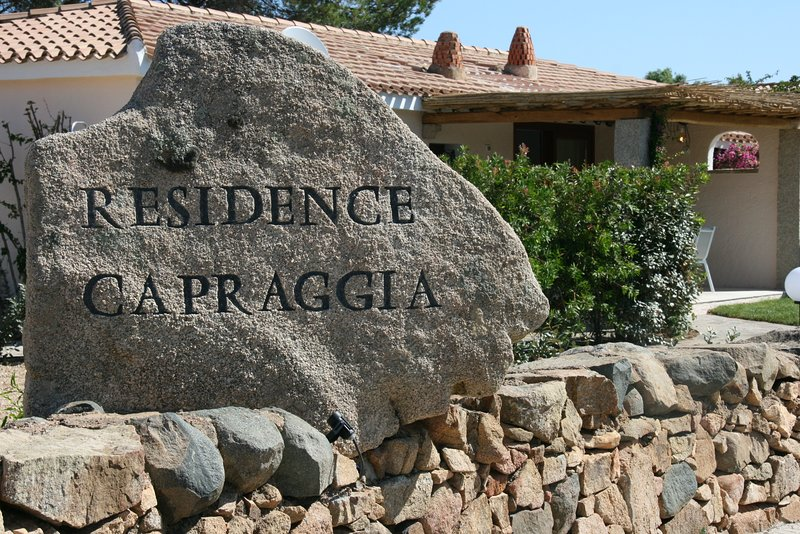 Residence Capraggia, vacation rental in Arzachena
