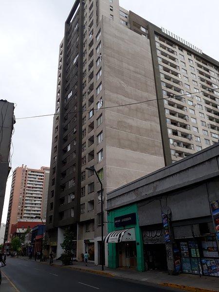 Edificio Alto San Francisco