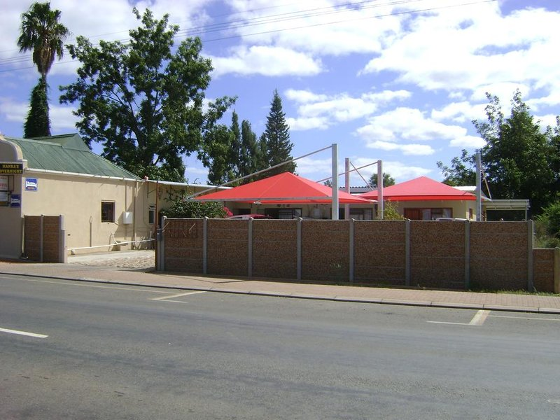 B&B ALEX L apartment 2, holiday rental in Riversdale