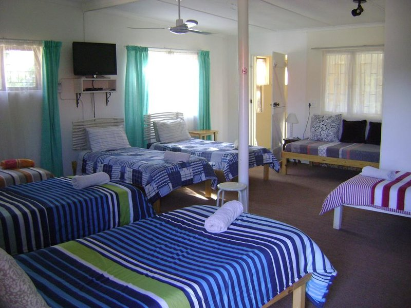 B&B ALEX XXL apartment 3, holiday rental in Riversdale