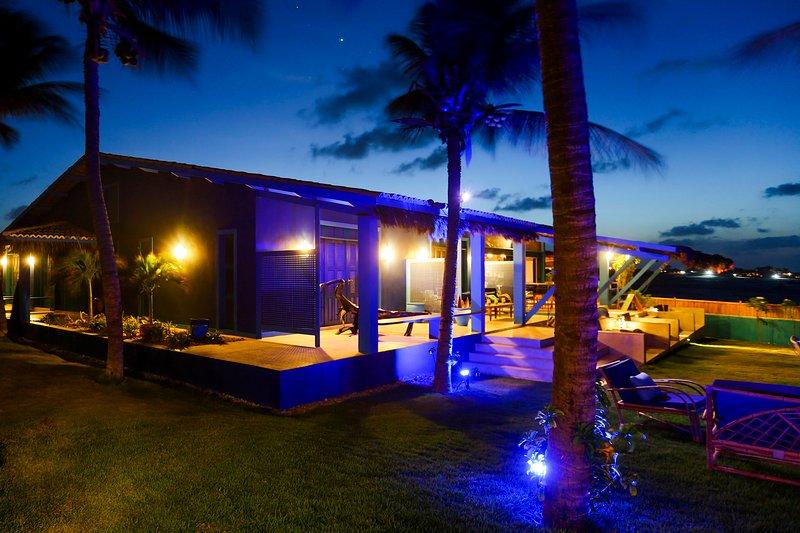 Vila Stella Cadente, Pontal de Maceio, Ceara, vacation rental in Guajiru