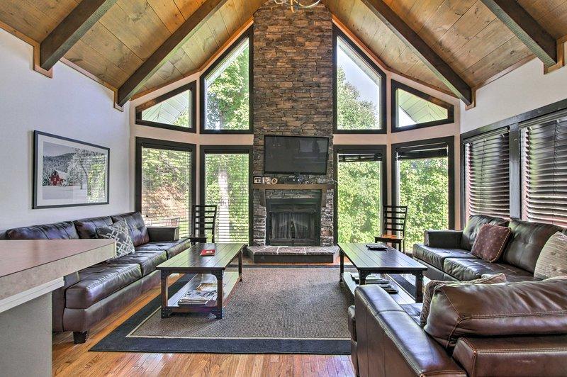 Vacation Rental House | Gatlinburg | Tennessee