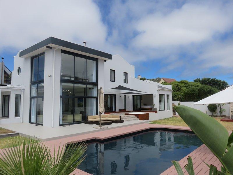 Cape White Villa, location de vacances à Sun Valley