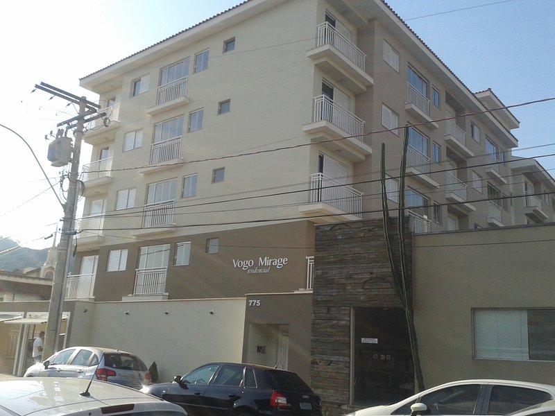 Condominio Vogo Mirage, holiday rental in Pocos de Caldas