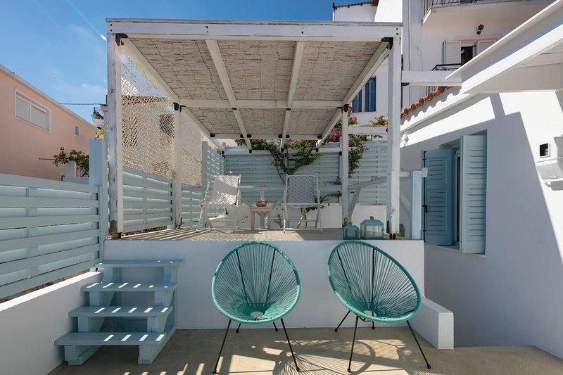 moonhouse, location de vacances à Skiathos Town
