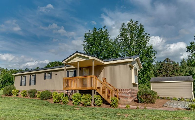 Bienvenido a Maple Creek Cottage