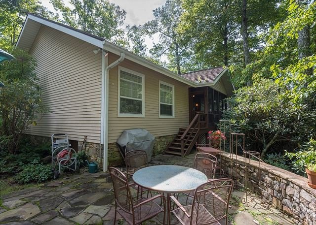 Blessings Flow, holiday rental in Montreat