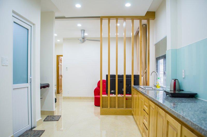 SNOB APARTMENT - 2BEDS, holiday rental in Thu Dau Mot