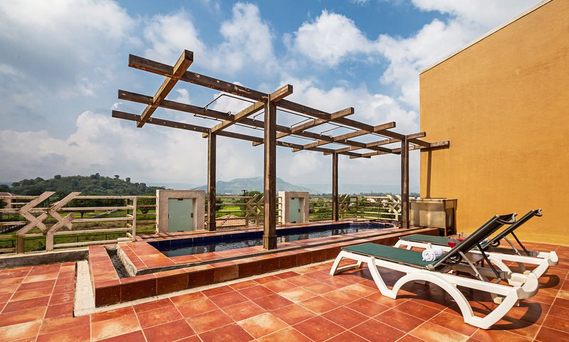 Vista Amario by Vista Rooms, location de vacances à Lonavla
