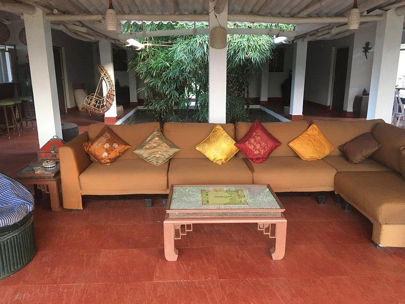 Bulbulwadi, vacation rental in Raigad District