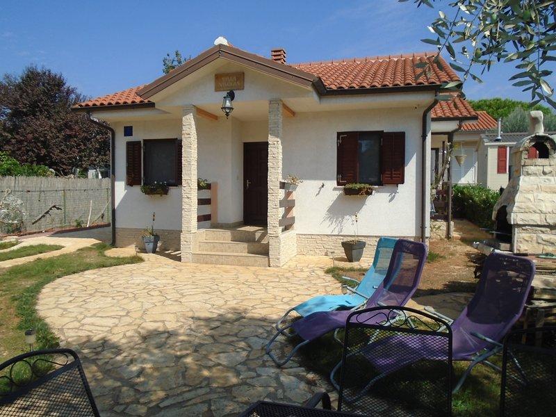 House 15326, holiday rental in Fazana