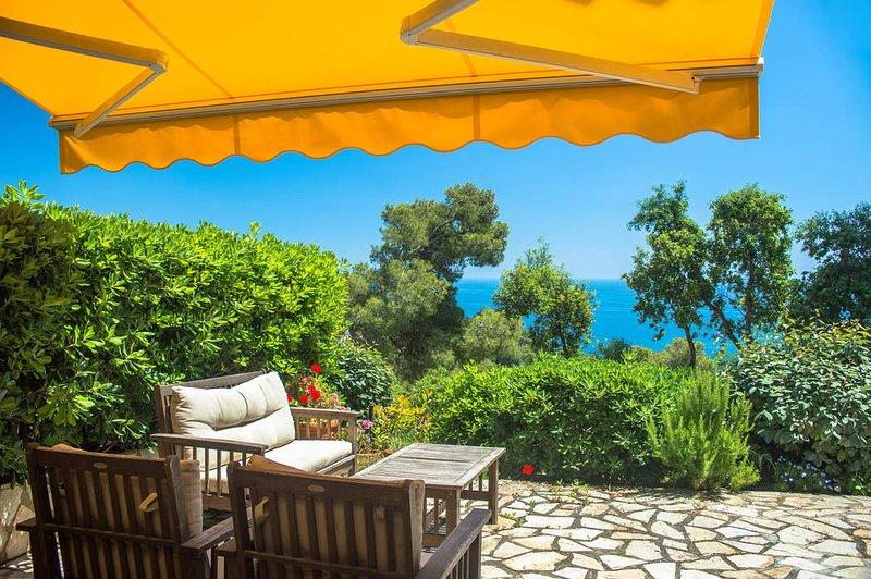 Calella de Palafrugell Apartment Sleeps 4 with Pool - 5246938, holiday rental in Calella de Palafrugell