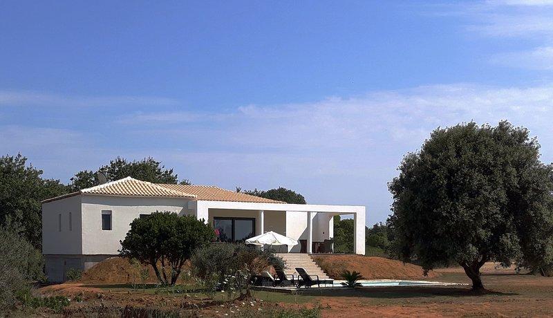 Villa Ena a Corfù