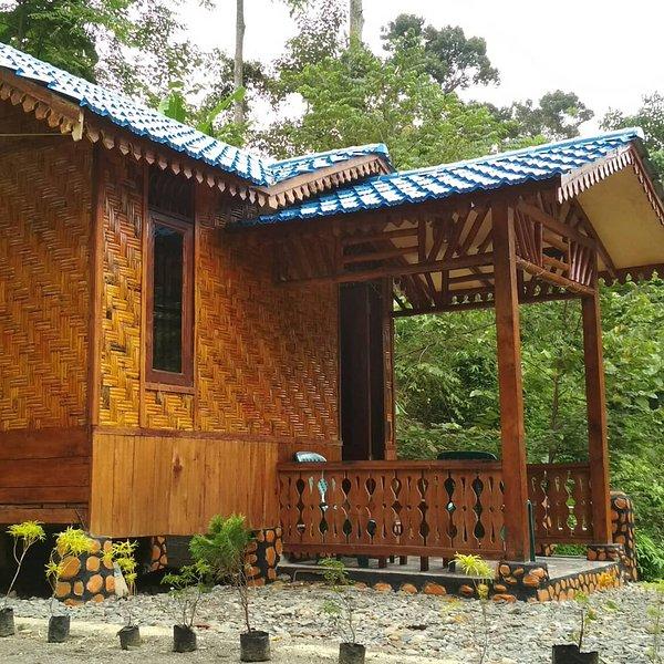 Namo Samsah Guest house, holiday rental in Sumatra
