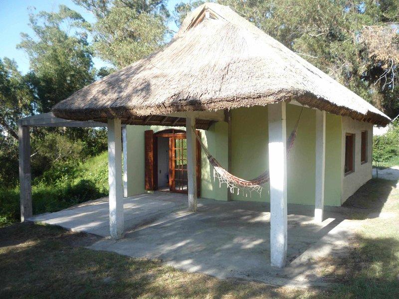 El Rancho - Casa de Playa, holiday rental in Canelones Department