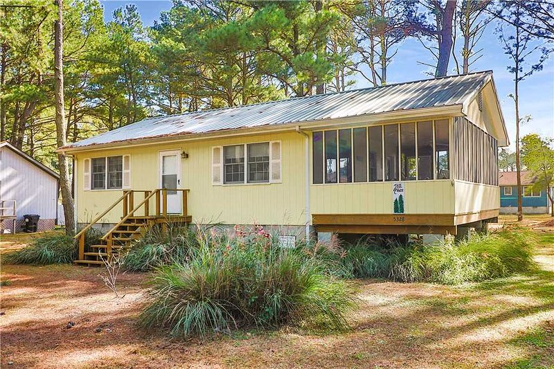 Tall Pines, vacation rental in Chincoteague Island