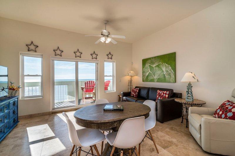 Sea Deuce by the Ocean, holiday rental in Galveston