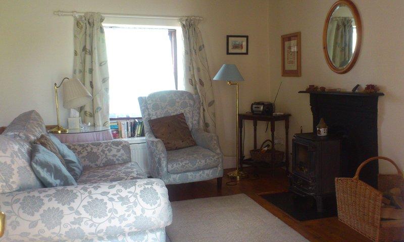 Marian Cottage, alquiler de vacaciones en Kinsale