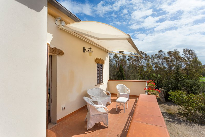 Casa Minnina Villa Sleeps 8 with Pool and Air Con - 5681388, vacation rental in Santa Maria La Palma
