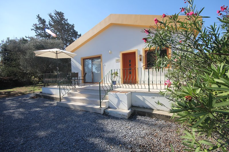 Mountain View, holiday rental in Kormakitis
