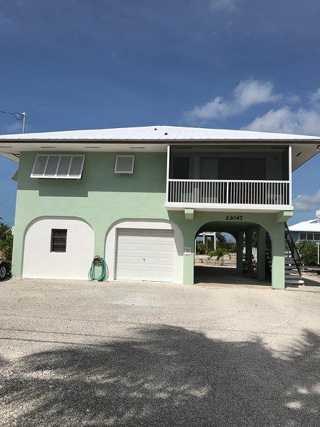 Hogfish  Retreat, holiday rental in Cudjoe Key