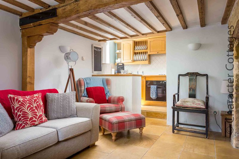 Cobblers Cottage is a stunning Cotswold stone cottage in Moreton-in-Marsh, alquiler vacacional en Moreton-in-Marsh