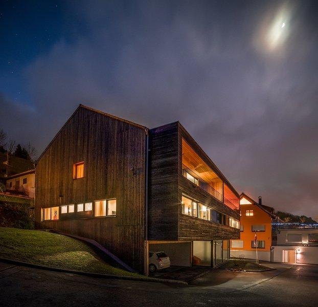 Luxury in the Alps – semesterbostad i Hohenems