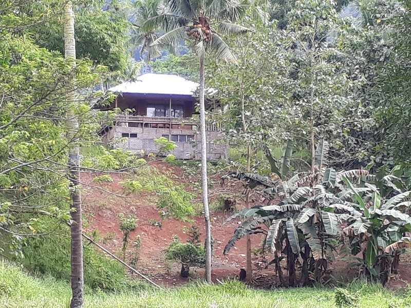 bungalow for rent in a quiet place, holiday rental in Zamboanga del Norte