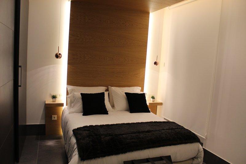 Salamanca Suites Libertad en el centro, holiday rental in Roscales de la Pena