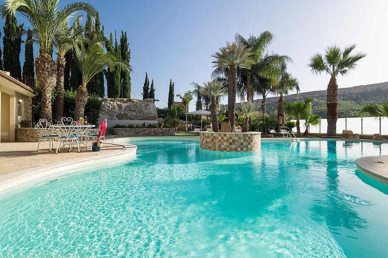 Agorà, location de vacances à Aragona