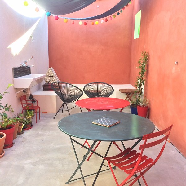 VIGNERONNE CATHEDRALE, vacation rental in Meze