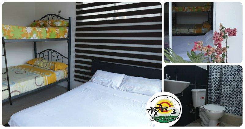 """Paradise Off the Beaten Track""  Soga Hostal, location de vacances à Province de Manabi"