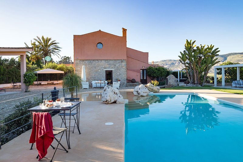 Ager Costa, vacation rental in Ballata