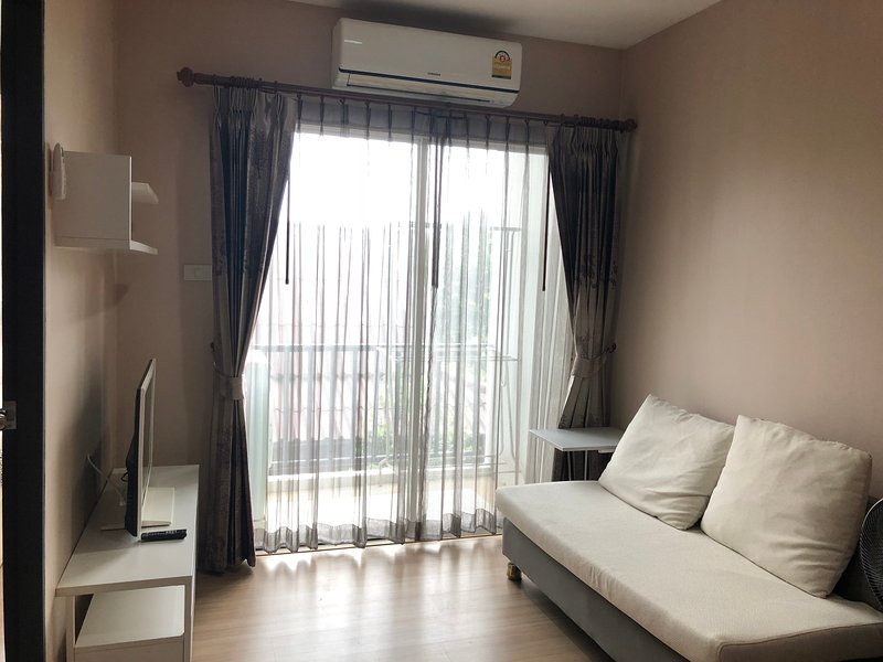 Oneplus Huaykaew condominium, location de vacances à Mae Rim