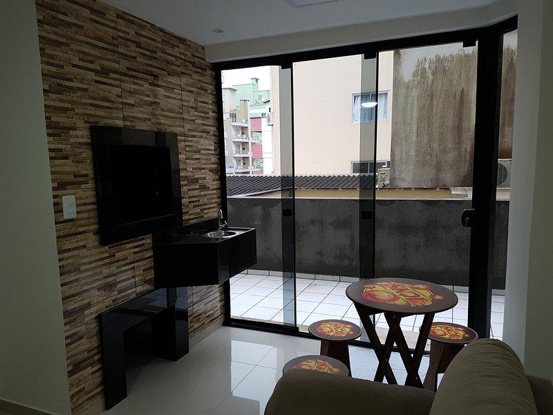 Apartamento para alugar Temporada, casa vacanza a Canelinha