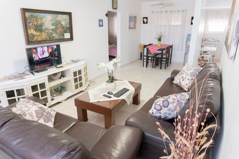 Dead Sea Apartments, holiday rental in Southern District