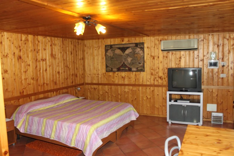 Cottage Sun, holiday rental in Pennisi