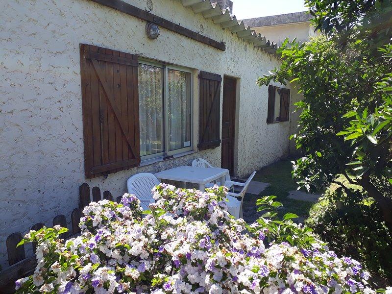 Alojamiento Las Palmitas Casa 1, holiday rental in Canelones Department