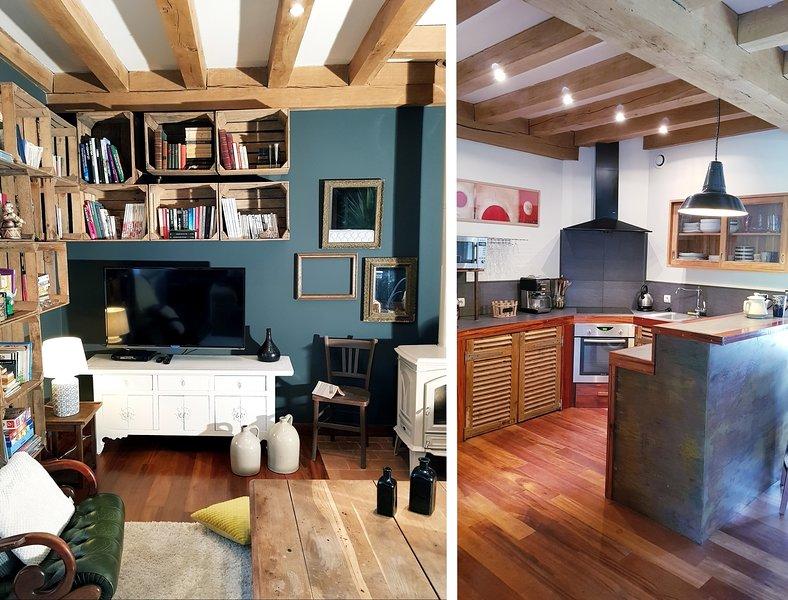 Charmante villa aan de poorten van Saint-Malo - authenticiteit en standing!