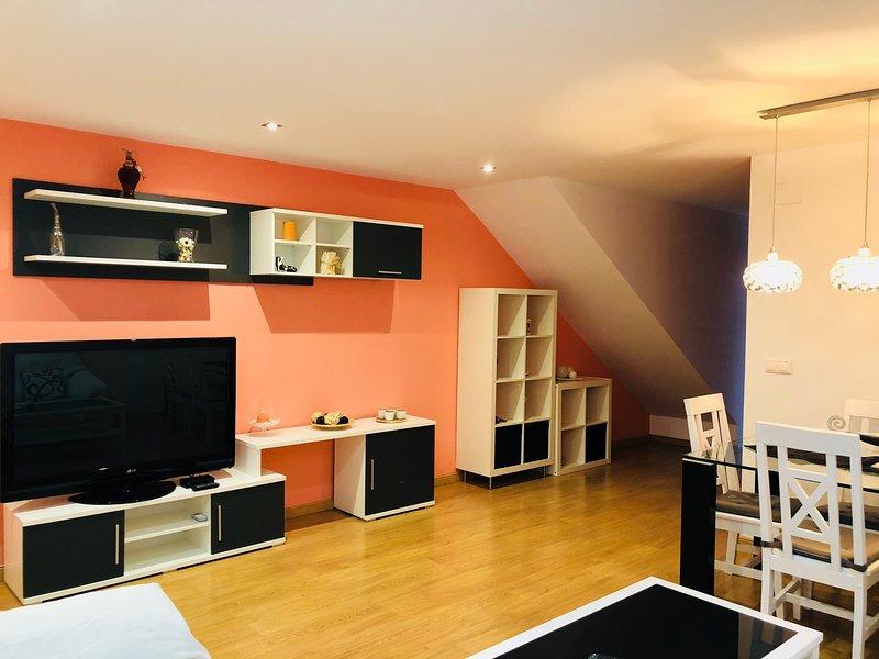 Casa en La Herradura / Almuñecar Alojamiento con Cochera Privada, alquiler de vacaciones en La Herradura