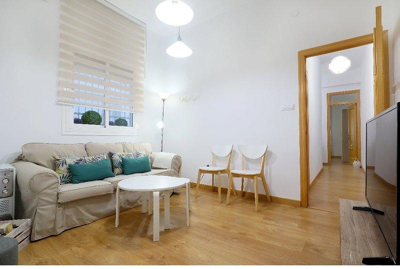 Piso turístico en Córdoba Emili´s House II, vacation rental in Cordoba
