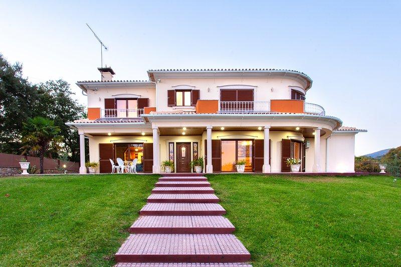 Casa do Casalinho, alquiler vacacional en Penela