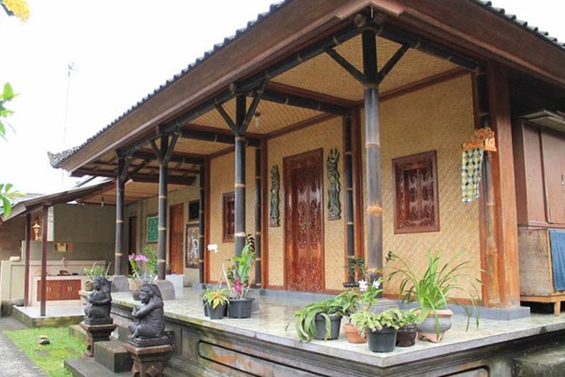 Penglipuran Village Home Stay Bali, holiday rental in Bangli