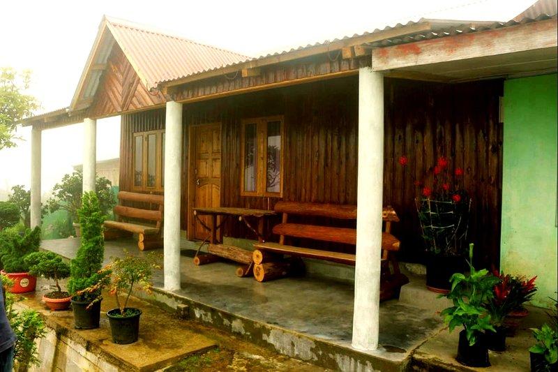 Apsara Natural Homestay, holiday rental in Siliguri