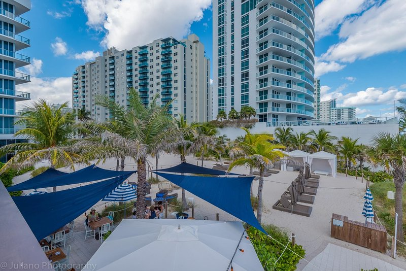 Hyde Beach Resort Ph12 Hollywood Beach By Ammosvr Updated