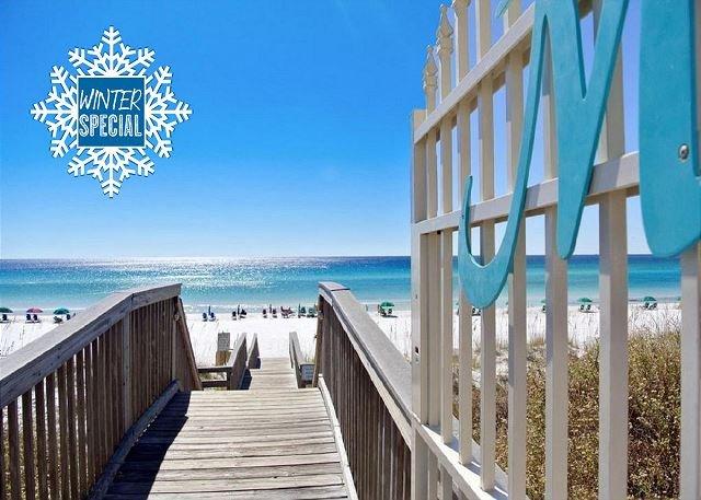 Wonder 1306 - Accès à la plage Wonder Community